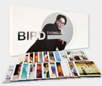 Bird Thongchai : The Album Collection 1986-2013 (21 CDs : Boxset)