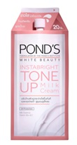 POND'S : white beauty instabright Tone up Mike Cream [Pack of 3]