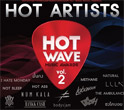 GMM Grammy : Hot Artists Hotwave Music Awards - Vol.2 (2 CDs)