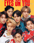 GOT7 : Eyes on You (Thailand Edition)