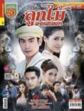 'Loogmhai Laai Sontaya' Lakorn magazine (Parppayon Bunterng)