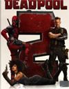 Deadpool 2 [ DVD ]