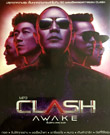 MP3 : Clash - Awake
