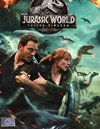 Jurassic World : Fallen Kingdom [ DVD ]