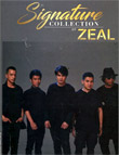 Zeal : Signature Collection of Zeal (3 CDs)