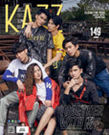 KAZZ : Vol. 149 - Together With Me The Series