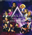 MP3 : Grammy - Divos and Divas - Super Hits Live Audio