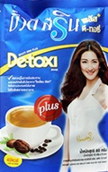 Beauti Srin : Detoxi Coffee