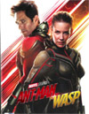 Ant-Man and the Wasp [ DVD ]