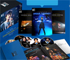 Concert DVDs : Bird Thongchai - Baab Bird Bird Special Memory Box [ Boxset ]
