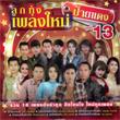 Grammy Gold : Loog Thung Pleng Mai Phai Daeng - Vol.13