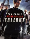 Mission Impossible: Fallout [ DVD ]