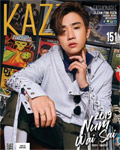 KAZZ : Vol. 151 - Perth Tanapon