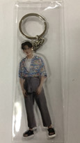 Y I Love You Fan Party : Keychain - Nammon Krittanai