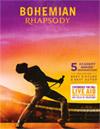 Bohemian Rhapsody [ DVD ]