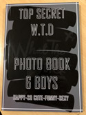 Photobook : Top Secret What The Duck The Series