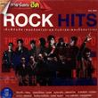 Karaoke DVD : GMM Grammy - Rock Hits