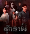 Thai TV series : Tukta Phee [ DVD ]