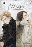 Thai Novel : UK-Boy