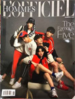 L'Officiel Hommes Thailand : April 2019
