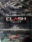 Concert DVDs : Clash - Awake