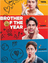 Brother Of The Year [ DVD ]