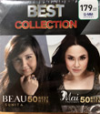 MP3 : Best Collection - Beau Sunita & Mai Charoeunpura (2 Discs)