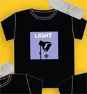 Theory Of Love : Light T-Shirt - Size M