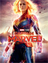Captain Marvel [ DVD ]