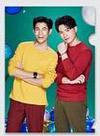 Peraya Party : Folder - Krist&Singto - Type B