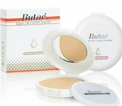 Butae : Super Oil-Control Powder Double Formula No. 1
