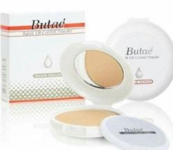 Butae : Super Oil-Control Powder Double Formula No. 3