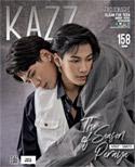 KAZZ : Vol. 158 - Krist-Singto - Cover A