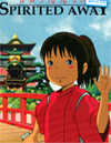 Spirited Away [ DVD ]
