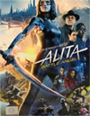 Alita: Battle Angel [ DVD ]