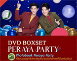 DVD Boxset : Peraya Party Krist & Singto