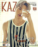 KAZZ : Vol. 158 - TEMPT - Gun