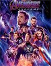 Avengers: Endgame [ DVD ]