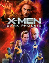 X-Men: Dark Phoenix [ DVD ]