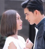 Thai TV series : Hua Jai Look Poo Chai [ DVD ]