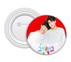 2Moons2 Brooch : Phana-Yo