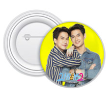 2Moons2 Brooch : Fourth-Beam