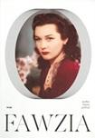 Thai Novel : FAWZIA
