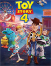 Toy Story 4 [ DVD ]