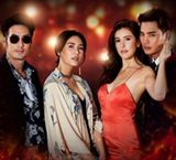 Thai TV series : Plerng Ruk Plerng Kaan [ DVD ]