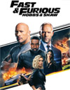 Fast & Furious Presents: Hobbs & Shaw [ DVD ]