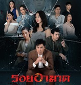 Thai TV series : Roy Arkard [ DVD ]