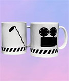 Theory Of Love : Mug (set of 2)