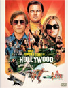 Once Upon A Time In Hollywood [ DVD ]
