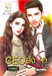 Thai Novel : CEO sung Ruka